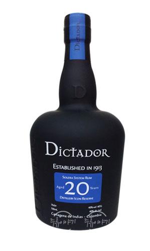딕타도르20년700ml