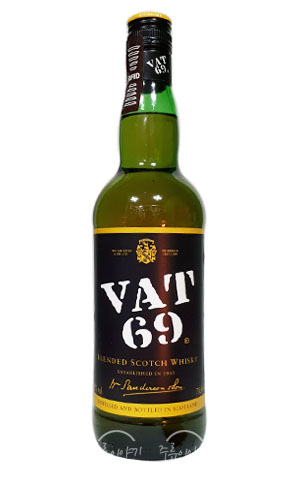 VAT69 700ml